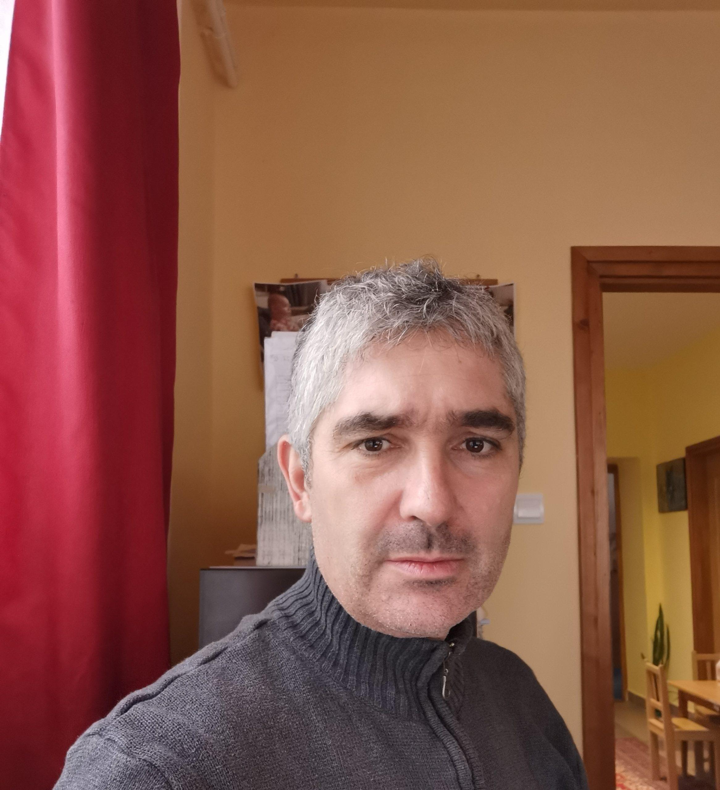 Dr. Erdei Róbert